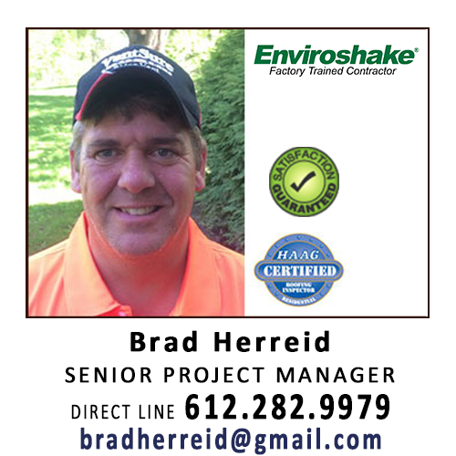 Meet Brad Herreid, All Season Remodeling & Exteriors